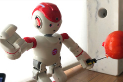 Hacked robots can be a deadly insider threat – Help Net Security