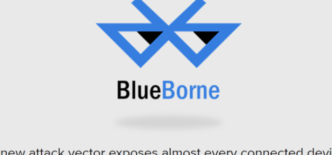 Billions of mobile, desktop and IoT devices exposed to BlueBorne AttackSecurity Affairs