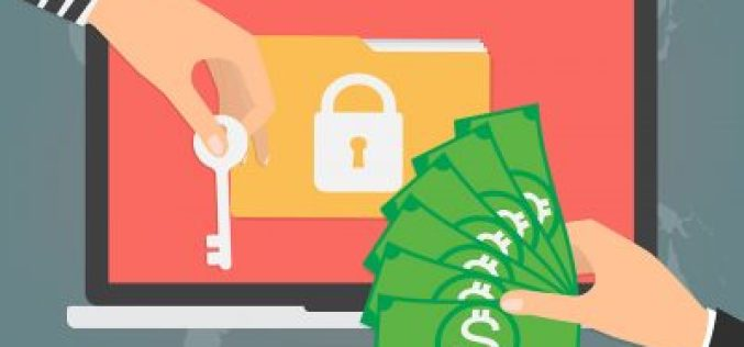 RANSOMWARE – ORGANISATIONS MUST DISRUPT CYBER ATTACKS BEFORE THEY BECOME A BUSINESS DISRUPTER – IT SECURITY GURU