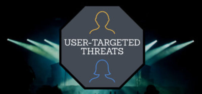User-targeted threats at all-time high despite rising education spend – Help Net Security