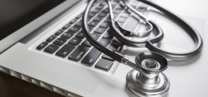The healthcare industry's fear of the cyber threat