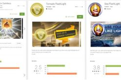 BankBot Trojan bypasses again security checks implemented by Google for the Play Store