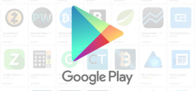 Sneaky malware downloader found in apps on Google Play