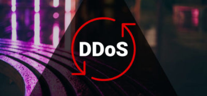 DDoS attackers increasingly targeting cryptocurrency exchanges