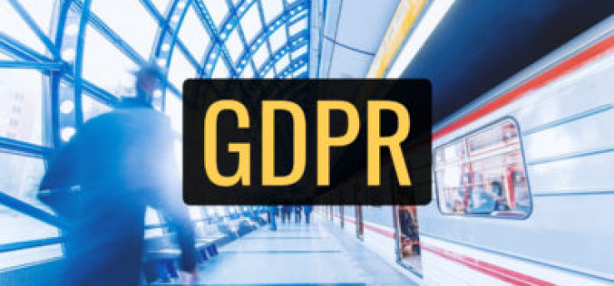 Breach-Proofing Your Data in a GDPR World