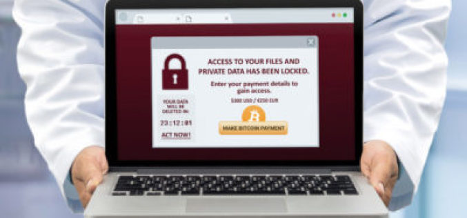 Healthcare breaches involving ransomware increase year-over-year