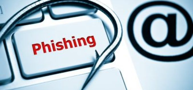 To Stop Phishing, Understand the Long Tail of Risk