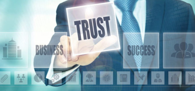 Data, trust and ethics – 2018's key growth drivers