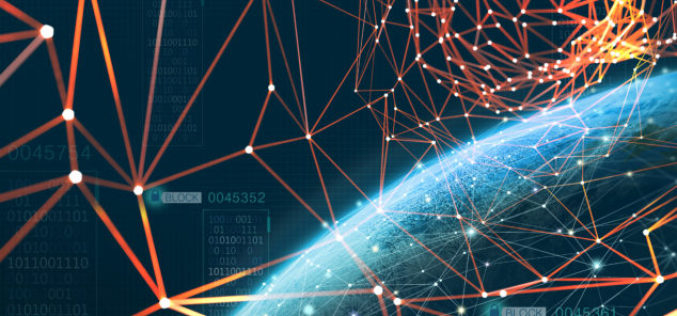 Is blockchain technology the supply chain's missing link?