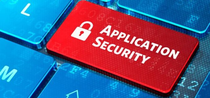 We need to talk about application security