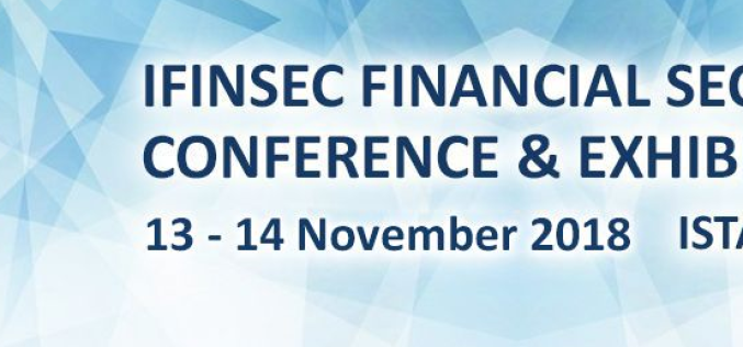 THE CYBER SECURITY PLACE PARTNERS WITH IFINSEC FINANCIAL SECTOR IT SECURITY CONFERENCE & EXHIBITION