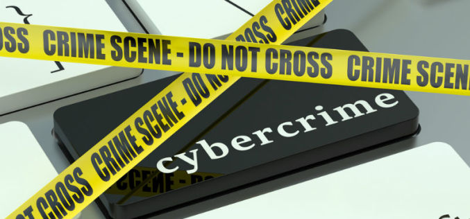 Why do cybercriminals target vulnerabilities?
