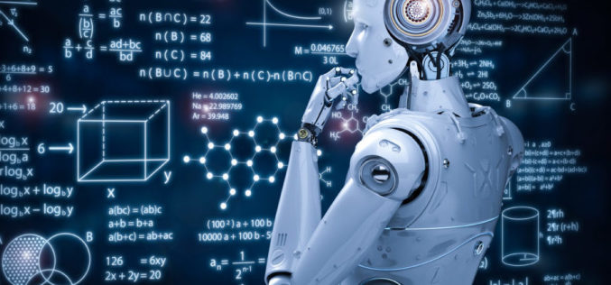 How automated machine learning is helping to bridge the AI skills gap