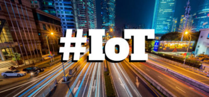 Current state of IoT deployments and future expansion across enterprises
