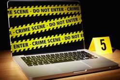 The Haunting Horror Story Of Cybercrime