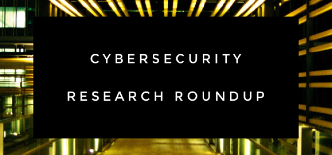 What 9 Cybersecurity Research Reports Say About the State of Risk