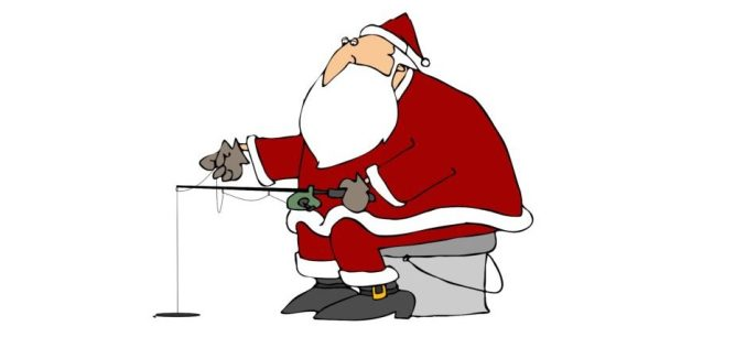 The 12 (anti-phishing) tips of Christmas and how to protect against phishing