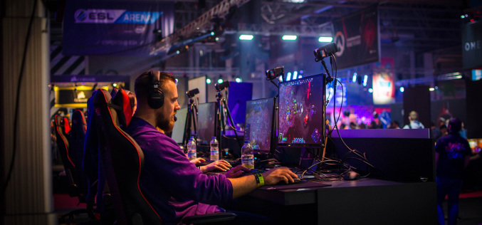 The average PC gamer has experienced almost 5 cyberattacks due to poor security habits