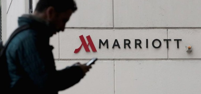 Marriott data breach: 500 million times concerned
