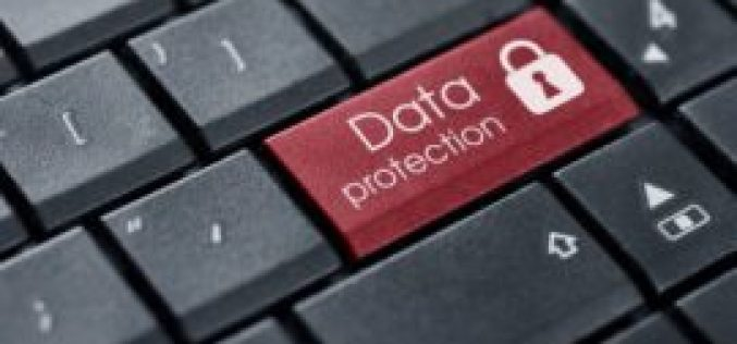 Don't Dance Around The Topic Of Data Protection
