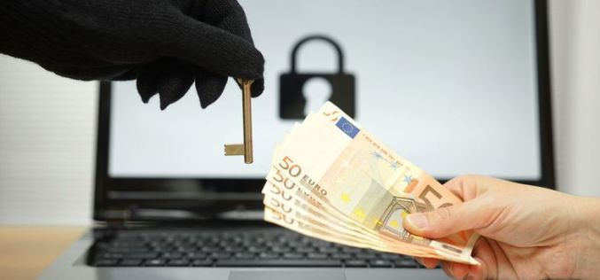 Cybercriminals using combination of Vidar Infostealer Malware and GandCrab Ransomware in single attack