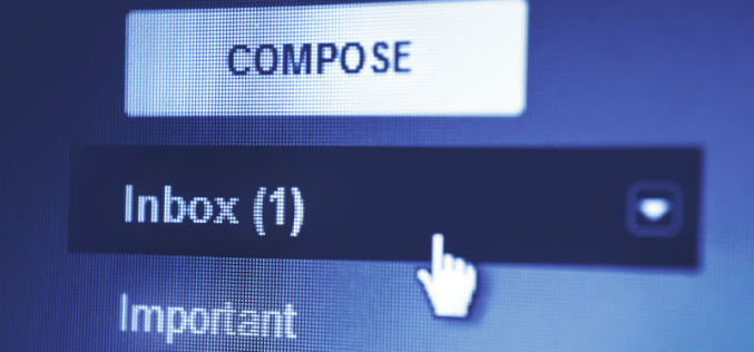 Email Attacks Increasingly Using Compromised Accounts