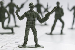 Cyber war is here, according to 87% of security professionals