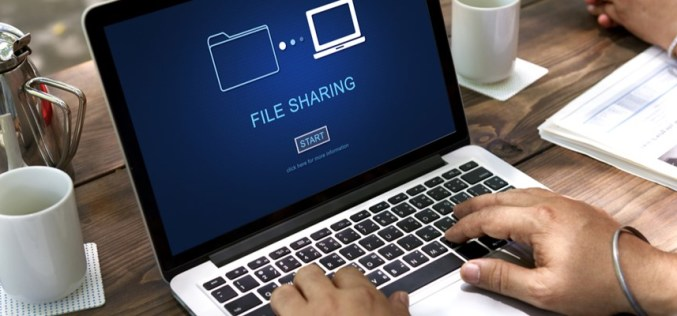 File Sharing Links Leave Data out of the Box
