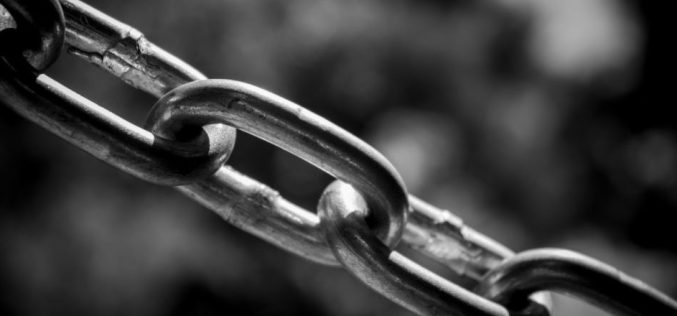 Putting trust back into your supply chain with a little help from blockchain