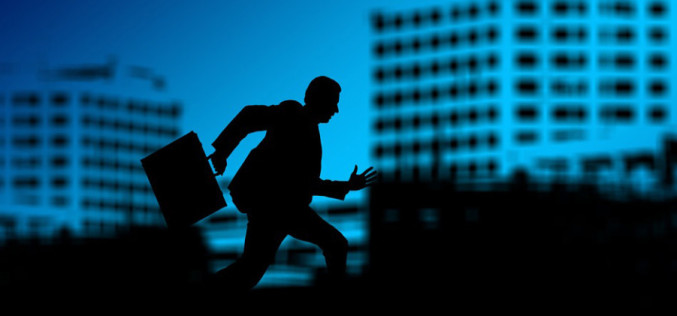 The leading sources of stress for cybersecurity leaders? Regulation, threats, skills shortage