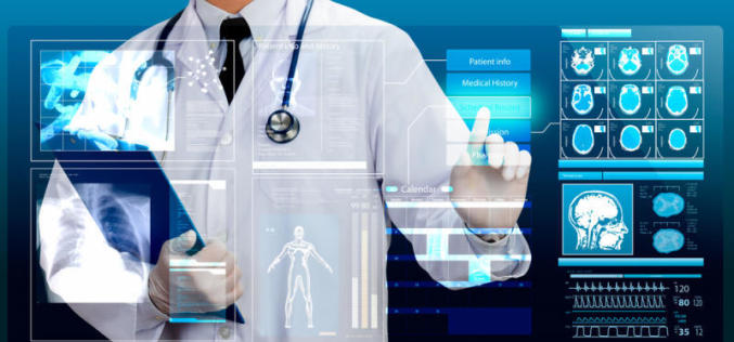 Healthcare industry failing on Cybersecurity