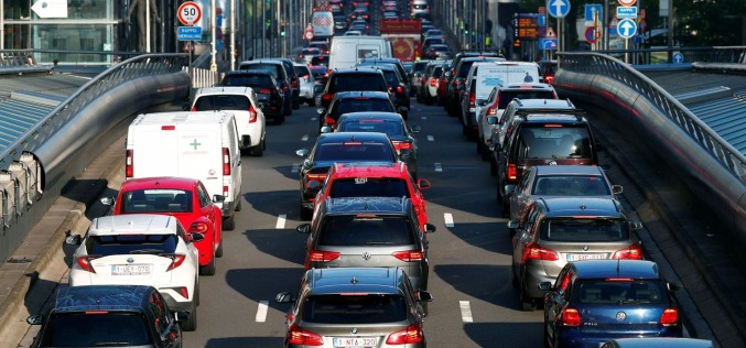 Auto industry says cybersecurity is a significant concern as cars become more automated
