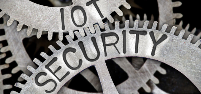 NIST Releases IoT Cyber Security And Privacy Risks Report