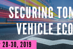THE CYBER SECURITY PLACE PARTNERS WITH AUTOMOTIVE CYBERSECURITY, SILICON VALLEY