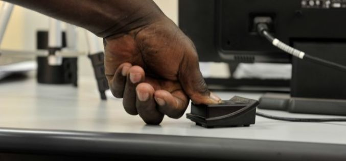 Powerfully personal: the role of fingerprint biometric technology in the digital identity security crisis