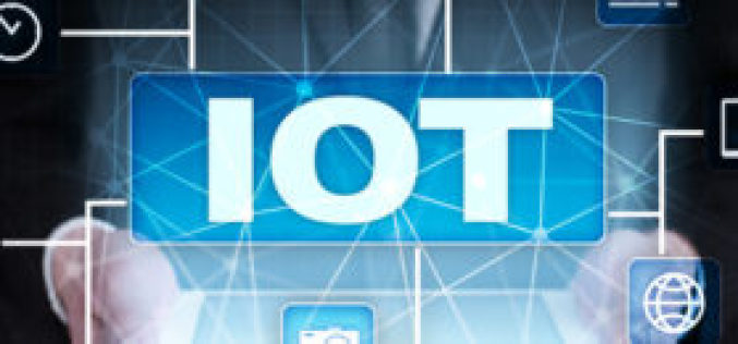 IoT Security: It's Time Enterprises Take Responsibility