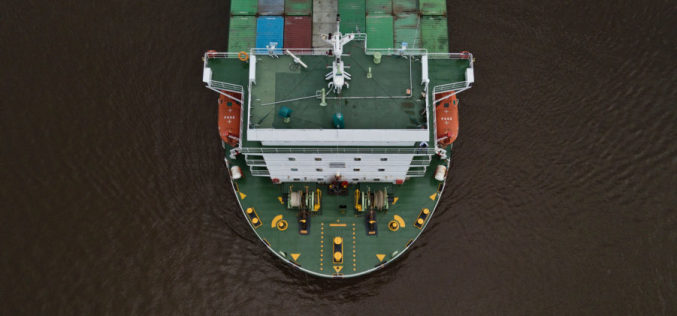 Worried about cyber pirates hijacking autonomous ships? Focus on port cybersecurity first