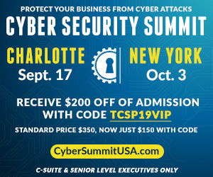 The Cyber Security Place | Vendor News