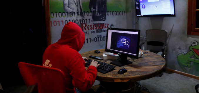 AI is transforming cybercrime. Here's how we can fight back
