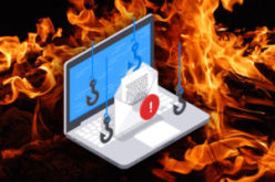 Phishing attacks up, especially against SaaS and webmail services
