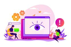 Cybersecurity Awareness Month: Time To Tackle The 'CyberCreepers'