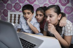 Ensuring cybersecurity for kids