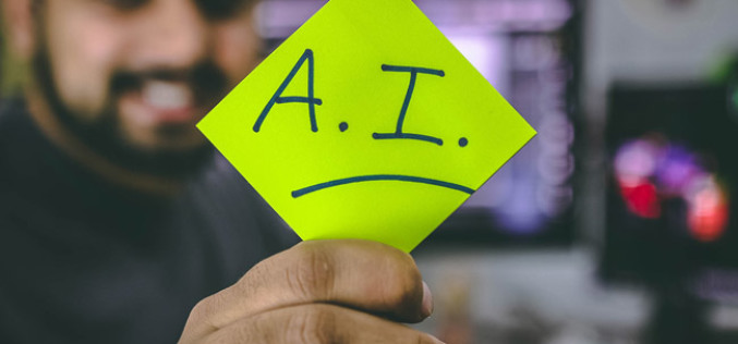 AI Development Has Major Security, Privacy & Ethical Blind Spots