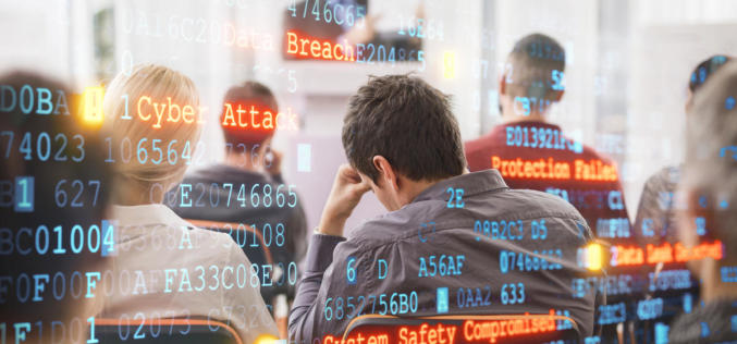 Cybersecurity Awareness Month: Increasing Our Self-Awareness So We Can Improve Security