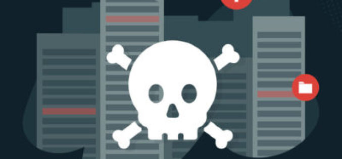1 in 5 SMBs Have Fallen Victim to a Ransomware Attack