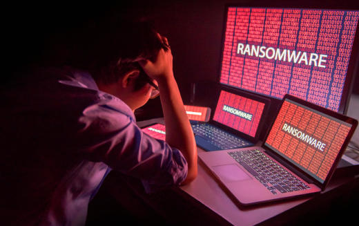 GandCrab cousin Sodinokibi made a fortune for ransomware pushers