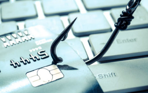HOW STRONG IS YOUR ANTI-PHISHING STRATEGY?