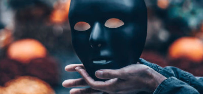 Unmask cybercriminals through identity attribution