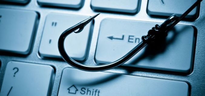 Ten types of phishing attacks and phishing scams