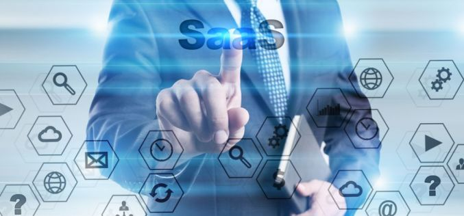 Why is SaaS important for business network security?